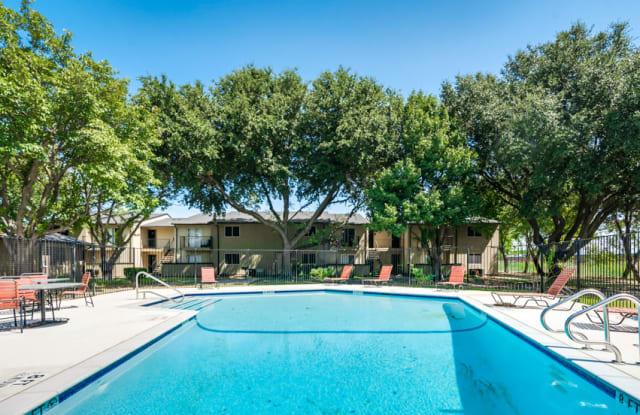 The Watermark - 2626 John West Road, Mesquite, TX 75150