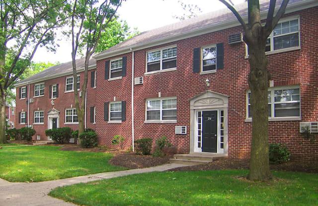 The Metropolitan Collingswood - 213 Garfield Ave, Collingswood, NJ 08108