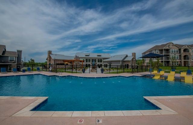 Cottages at Crestview - 110 N 127th St E Bldg 700, Wichita, KS 67206