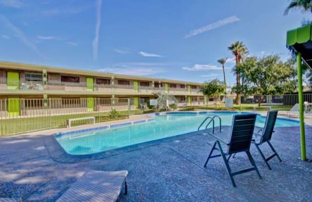 Osborn Place - 1414 E Osborn Rd, Phoenix, AZ 85014
