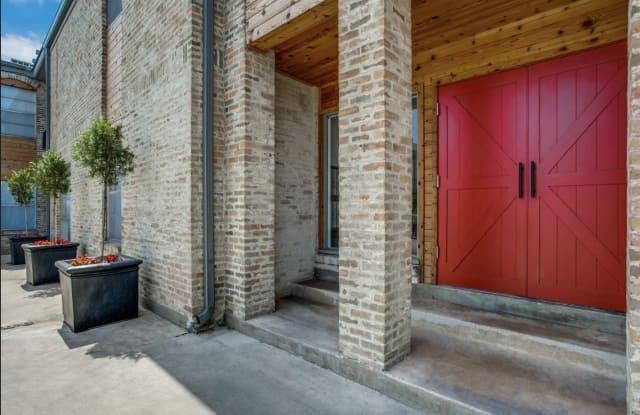 Greenbrier Apartments - 8535 Greenbrier, San Antonio, TX 78209