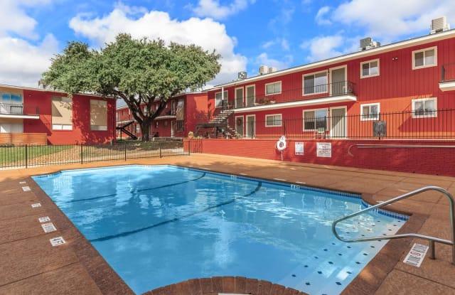 Boston Woods - 800 Gentleman Rd, San Antonio, TX 78201