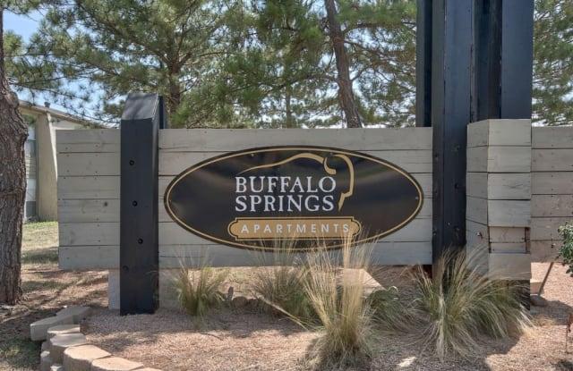 Buffalo Springs - 4615 S Virginia St, Amarillo, TX 79109