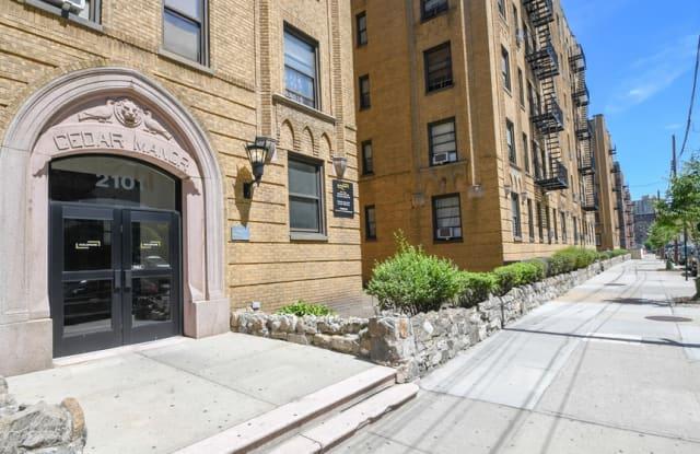 Cedar Arms - 2175 Cedar Avenue, Bronx, NY 10468