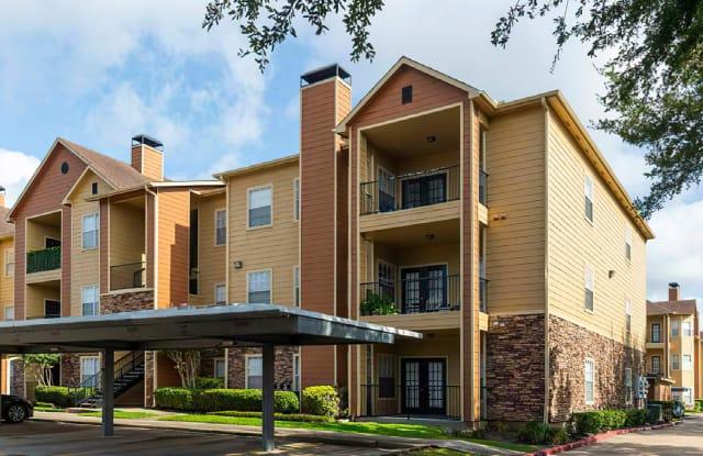 Residence At Westchase - 3411 Walnut Bend Ln, Houston, TX 77042