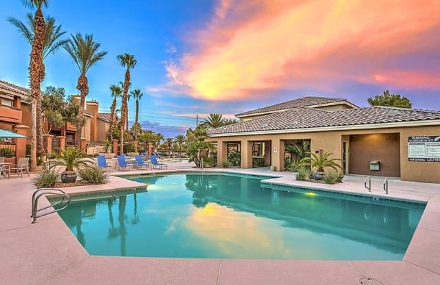 The Palms at Peccole Ranch - 9599 W Charleston Blvd, Las Vegas, NV 89117