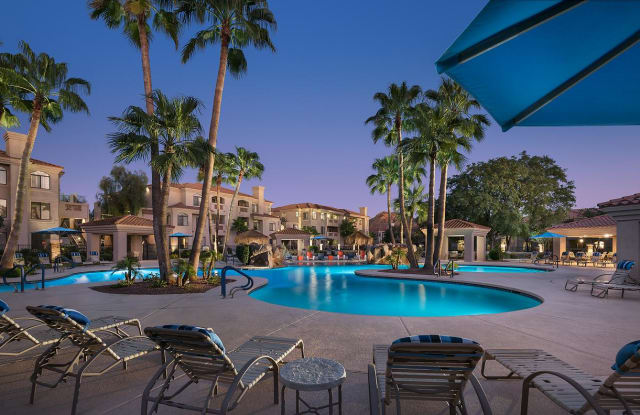 San Pedregal by Mark-Taylor - 16601 N 12th St, Phoenix, AZ 85022
