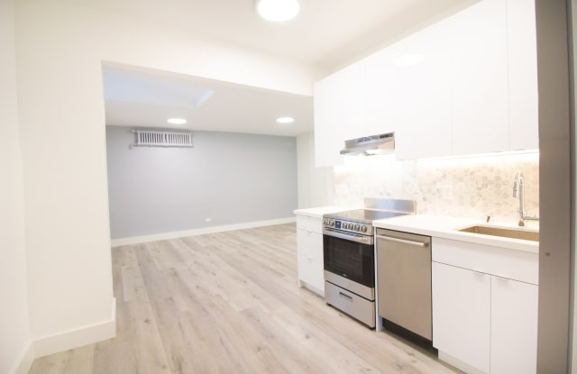 1472 Filbert Street - 1472 Filbert Street, San Francisco, CA 94109