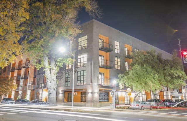 Q19 Apartments - 1907 Q Street, Sacramento, CA 95811