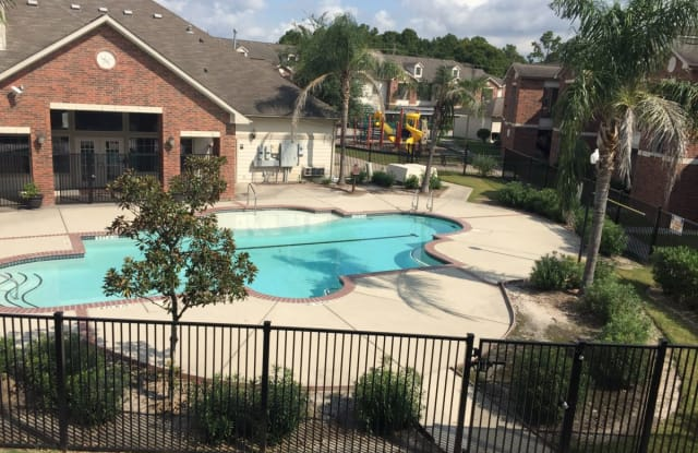 Atascocita Pines Apartments - 230 Atascocita Rd, Houston, TX 77396