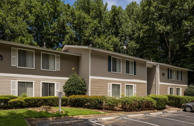 Rosemont Peachtree Corners - 3655 Westchase Village Ln, Norcross, GA 30092