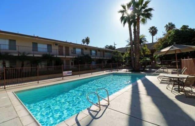 Brookfield - 245 East Lincoln Avenue, Orange, CA 92865
