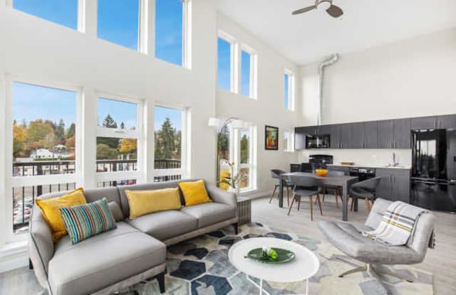 Sedona Apartments - 8520 20th Ave NE, Seattle, WA 98115