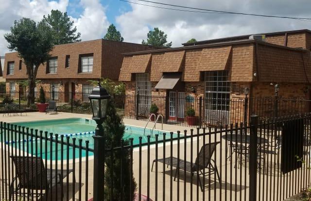 Arlington - 5845 Ridgewood Rd, Jackson, MS 39211