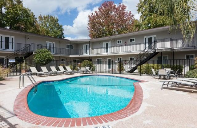 Saratoga Grove - 4040 Williams Rd, San Jose, CA 95117