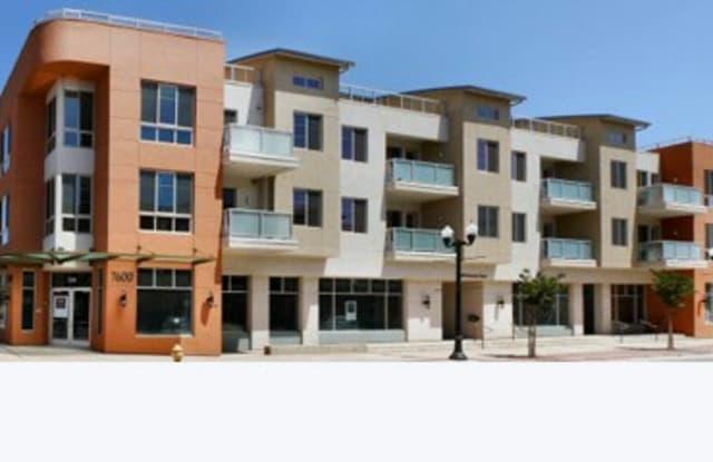 Allium Apartments - 7600 Monterey Street, Gilroy, CA 95020