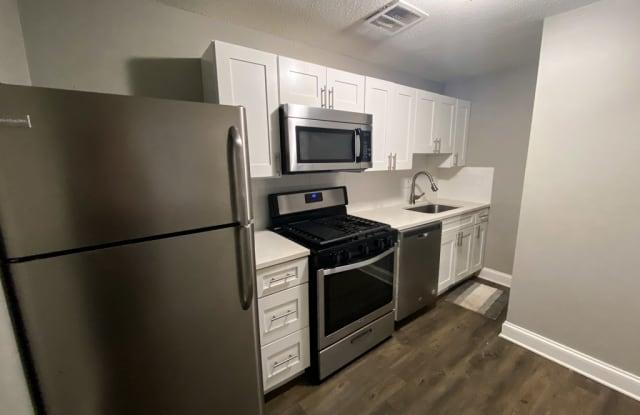 4117 The Flats - 4117 Adams Street, Kansas City, KS 66103