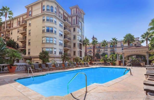 Orsini - 505 N Figueroa St, Los Angeles, CA 90012