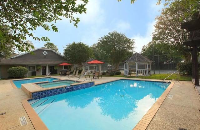 Oak Falls Apartment Homes - 4545 Louetta Rd, Houston, TX 77388