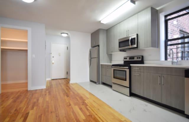 Sheridan Plaza - 930 Sheridan Avenue, Bronx, NY 10451