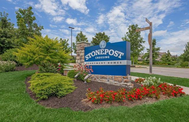 Stonepost Crossing - 12800 W 134th St, Overland Park, KS 66213