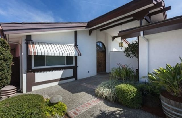 542 Church Street - 542 Church Street, Mountain View, CA 94041