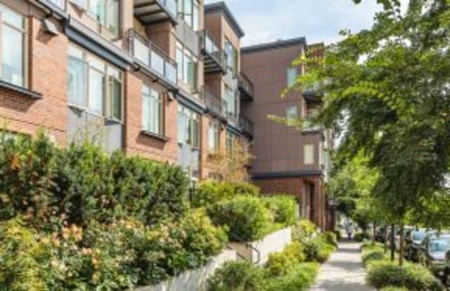 Latitude Seattle Wa Apartments For Rent