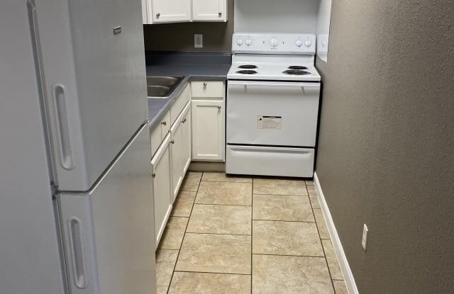 Spanish Cove Apartments - 8128 Barclay Street, Dallas, TX 75227