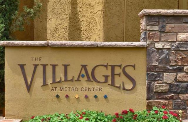 Villages at Metro Center - 9652 N 31st Ave, Phoenix, AZ 85051