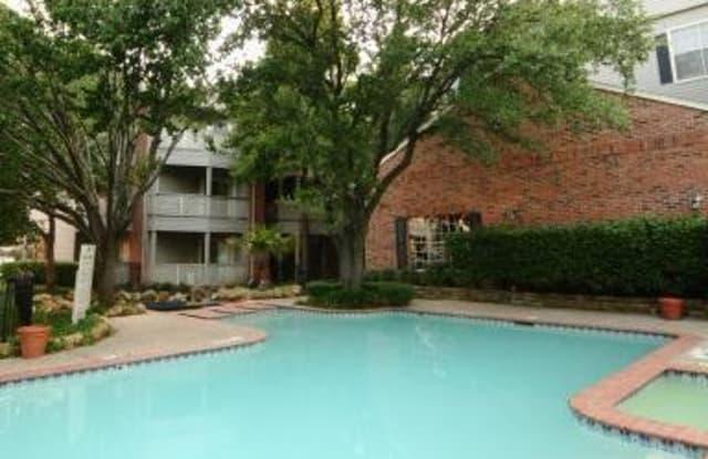 Parkford Oaks - 3443 Mahanna St, Dallas, TX 75209