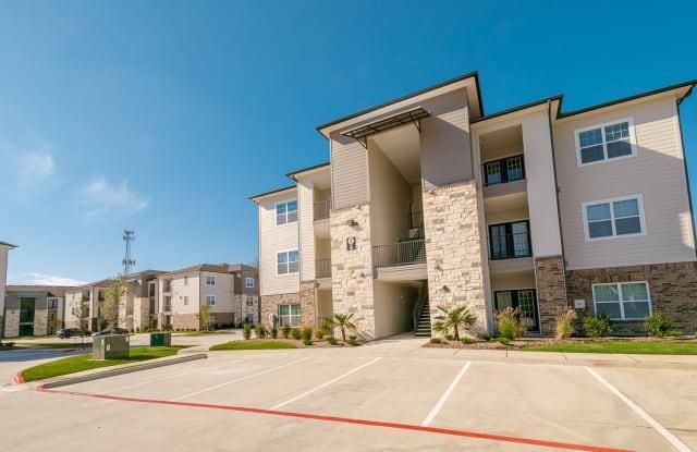Landmark at Auburn Lakes - 5755 West Rayford Road, Spring, TX 77389