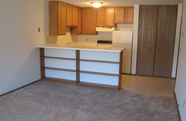 Uptown Apartments 2417 Garfield - 2417 Garfield Avenue, Minneapolis, MN 55405
