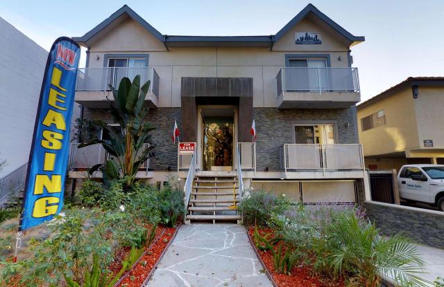 3771 Keystone Ave. - 3771 Keystone Avenue, Los Angeles, CA 90034