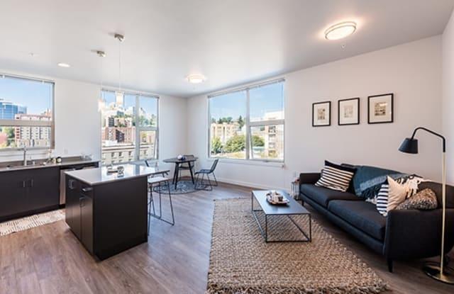 The Publix / Modern - 506 5th Avenue South, Seattle, WA 98104