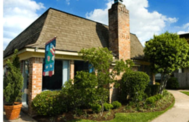 Pine Arbor - 5310 Lost Forest Dr, Houston, TX 77092