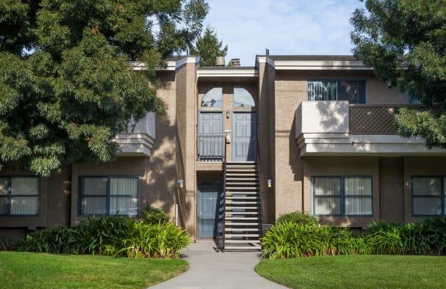 Sierra Vista Apartments - 917 Sierra Vista Avenue, Mountain View, CA 94043