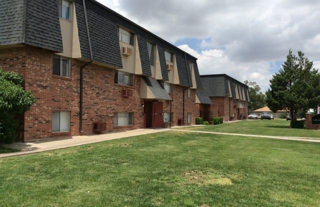 Little Armadillo - 1524 Bell St, Amarillo, TX 79106