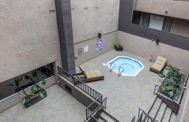 Club Marina - 12435 W Jefferson Blvd, Los Angeles, CA 90066