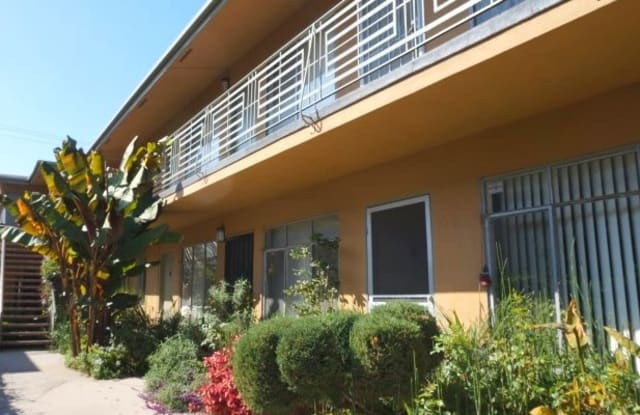 1412 W. 17th St - 1412 W. 17th St, Santa Monica, CA 90404
