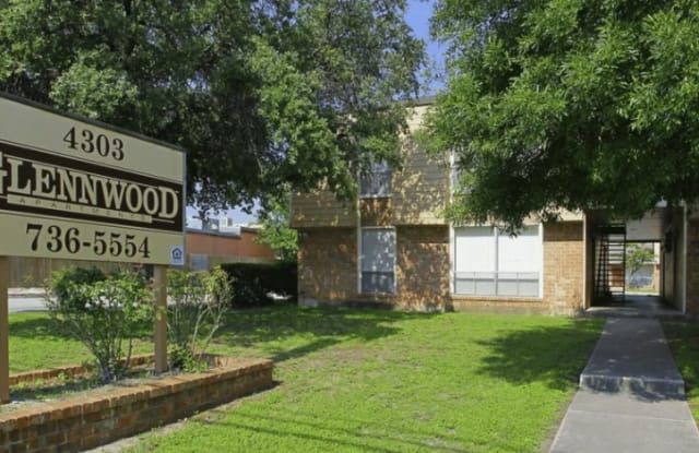 Glennwood - 4303 Blanco Rd, San Antonio, TX 78212