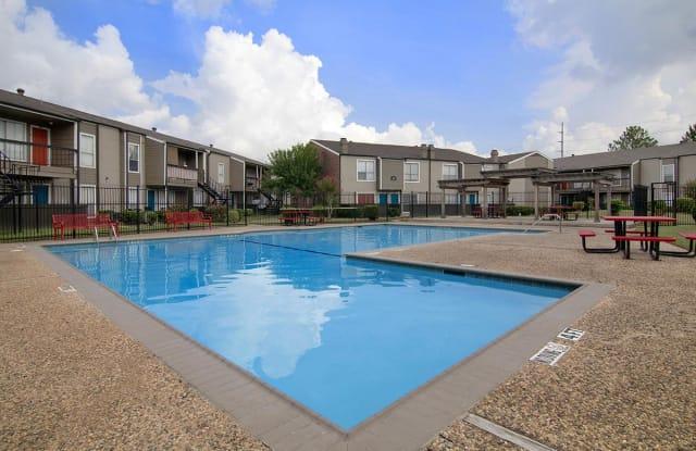 Adobe Springs - 3700 Watonga Blvd, Houston, TX 77092
