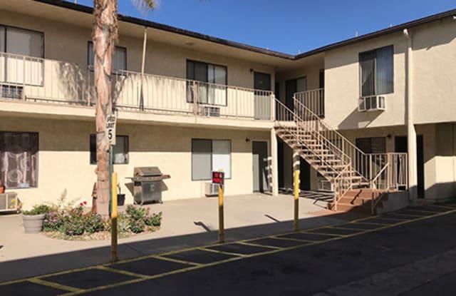 8742 Orion - 8742 Orion Avenue, Los Angeles, CA 91343