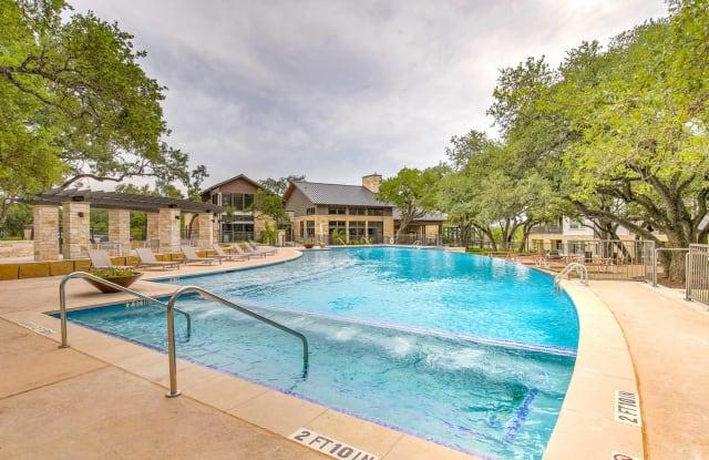 Park at Estancia - 820 Camino Vaquero Parkway, Austin, TX 78748