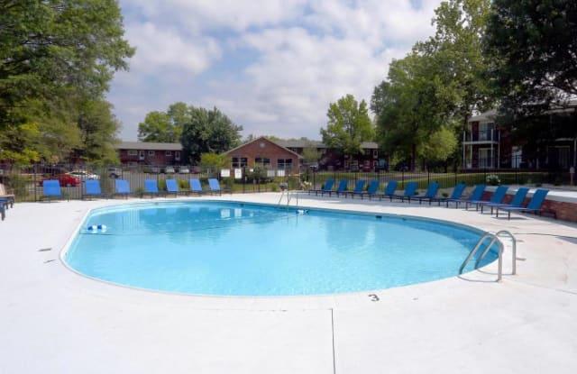 Meadow Park - 800 N Smith Rd, Bloomington, IN 47408