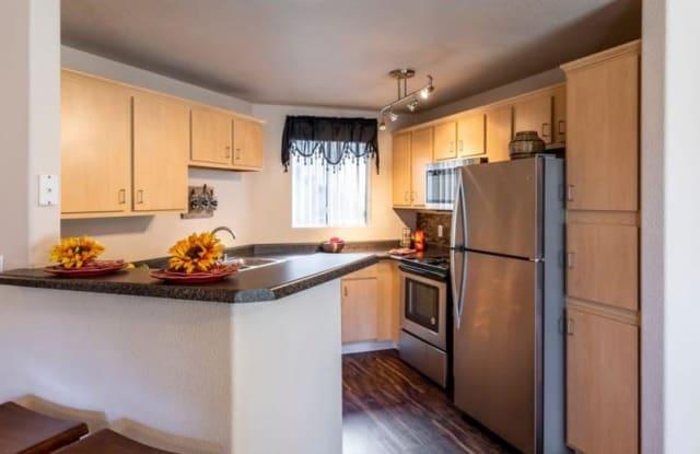 Broadstone Heights - 8100 Barstow Street NE, Albuquerque, NM 87122