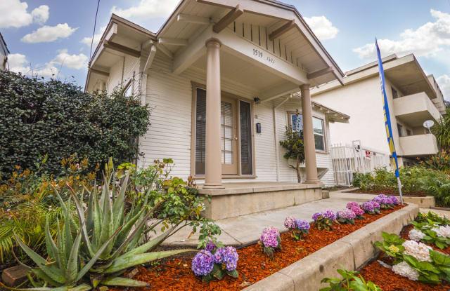 1519-1521 Purdue Ave. - 1519-1521 Purdue Avenue, Los Angeles, CA 90025