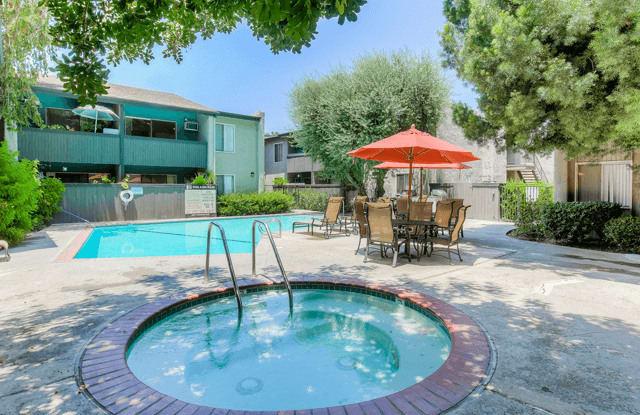 Twenty2Eleven Apartments - 20211 Sherman Way, Los Angeles, CA 91306