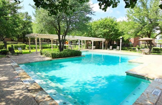 Emerald Park Apartments - 8341 Emerald Hills Way, North Richland Hills, TX 76180