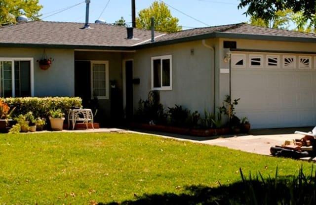 3178 Arroba Way - 3178 Arroba Way, San Jose, CA 95118