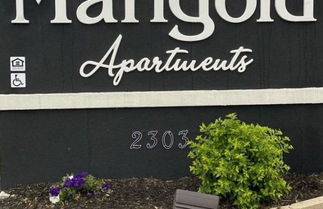 Marigold Apartments - 2303 Goliad Rd, San Antonio, TX 78223
